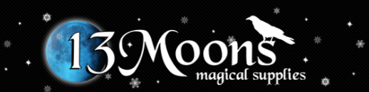 13 Moons Coupon Code