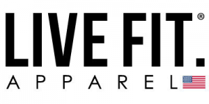 Live Fit. Apparel Coupon Code