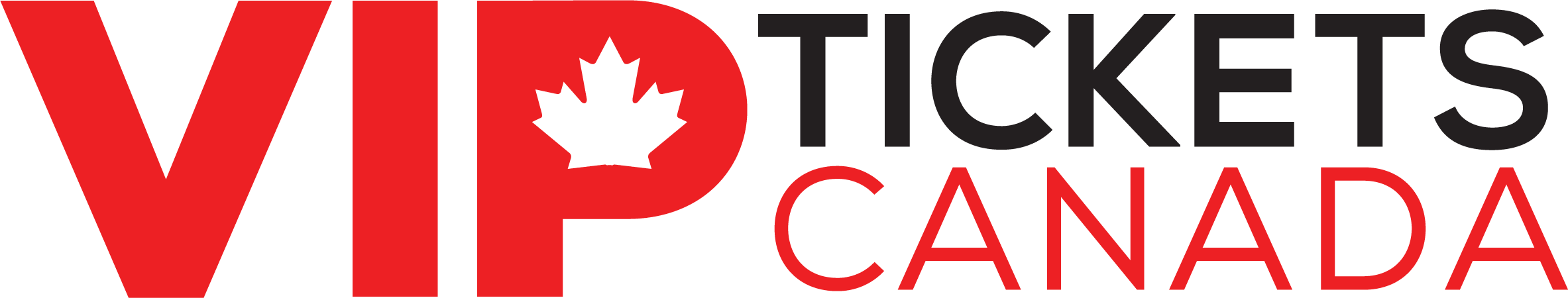 VIP Tickets Canada Coupon Code