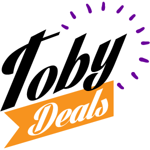 Toby Deals Coupon Code