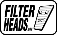 Filterheads Coupon Code