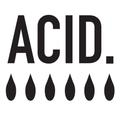 Acid Reign Coupon Code