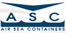 Air-Sea Containers Coupon Code