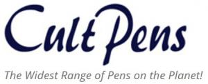 Cult Pens Coupon Code