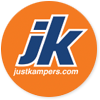 Just Kampers Coupon Code