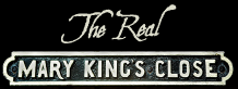 The Real Mary King'S Close Coupon Code