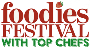 Foodies Festival Coupon Code