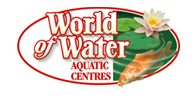 World Of Water Coupon Code