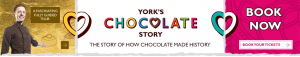 York's Chocolate Story Coupon Code