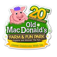 Old MacDonald's Farm Coupon Code
