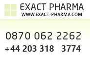 Exact Pharma Coupon Code