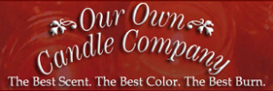 Our Own Candle Company Coupon Code