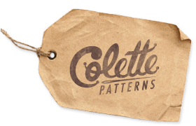 Colette Patterns Coupon Code