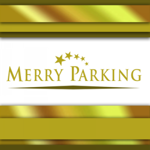 Merry Parking Coupon Code
