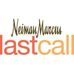 Neiman Marcus Last Call Coupon Code