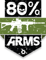 80% Arms Coupon Code