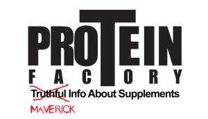 Proteinfactory Coupon Code