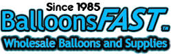 BalloonsFast Coupon Code