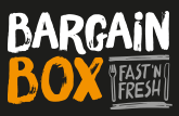 Bargain Box Coupon Code