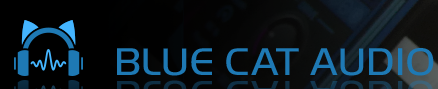 Blue Cat Audio Coupon Code