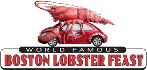 Boston Lobster Feast Coupon Code