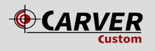 Carver Custom Coupon Code