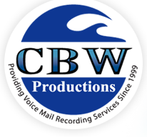 CBW Productions Coupon Code