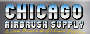 Chicago AirBrush Supply Coupon Code