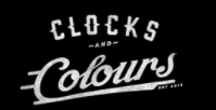 Clocks And Colours Coupon Code