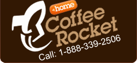 Coffee Rocket Coupon Code
