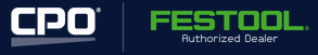 CPO Festool Coupon Code