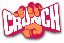 CRUNCH Coupon Code