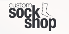 Custom Sock Shop Coupon Code