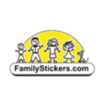 Family Stickers Coupon Code
