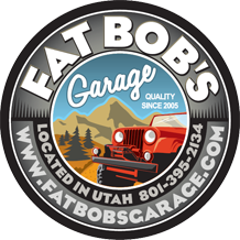 Fat Bob's Garage Coupon Code
