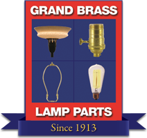Grand Brass Lamp Parts Coupon Code