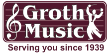Groth Music Coupon Code