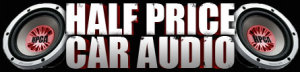 Half Price Car Audio Coupon Code