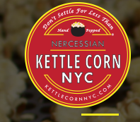 Kettle Corn NYC Coupon Code