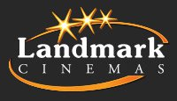 Landmark Cinemas Coupon Code