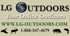 LG Outdoors Coupon Code