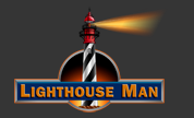 Lighthouse Man Coupon Code