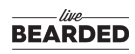 Live Bearded Coupon Code
