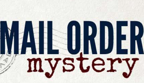 Mail Order Mystery Coupon Code