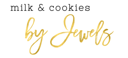 Milk And Cookies By Jewels Coupon Code