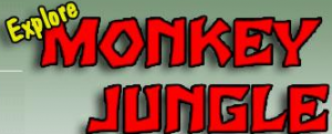 Monkey Jungle Coupon Code
