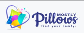Mostly Pillows Coupon Code