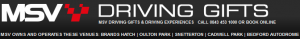 MSV Driving Gifts Coupon Code