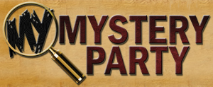 My Mystery Party Coupon Code