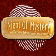 Night Of Mystery Coupon Code